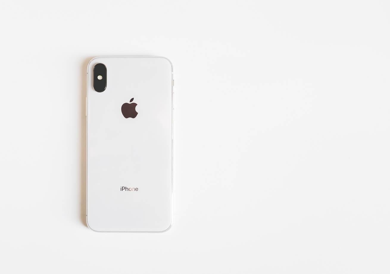 iPhone iOS13.5.1のアップデート