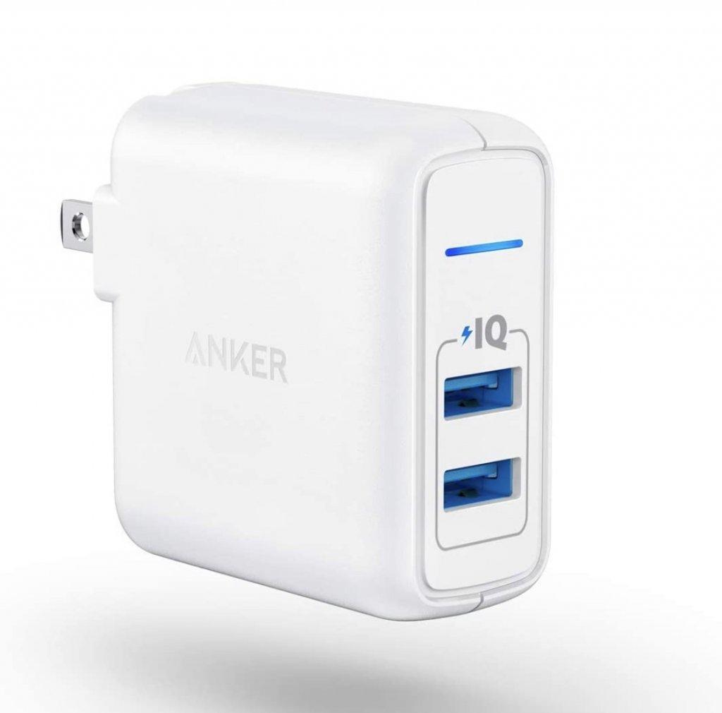 Anker PowerPort 2 Eliteセール