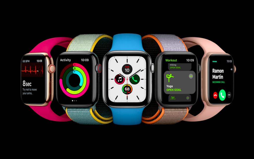watchOS 6.2.8の概要