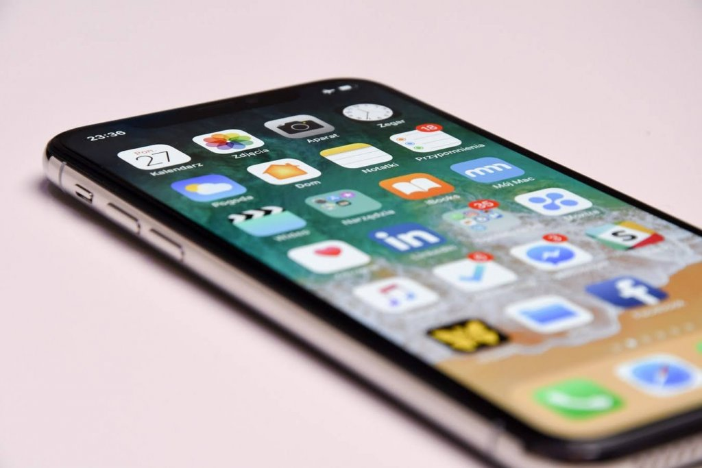iPhoneホーム画面新機能