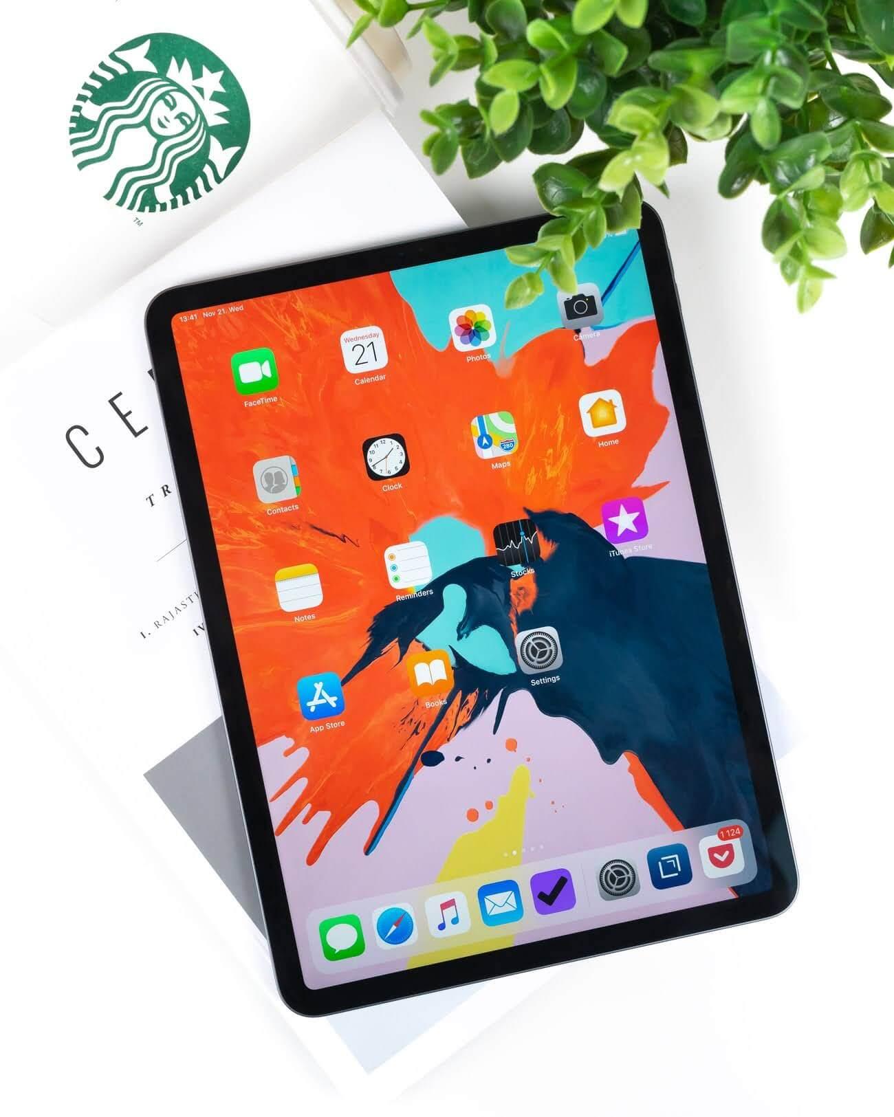 iPadの発売情報