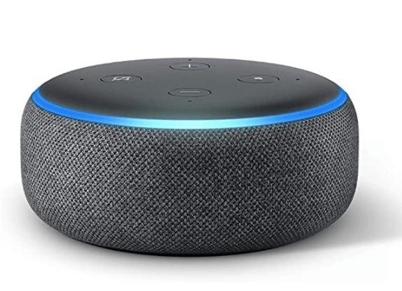 Amazon echo dot セール