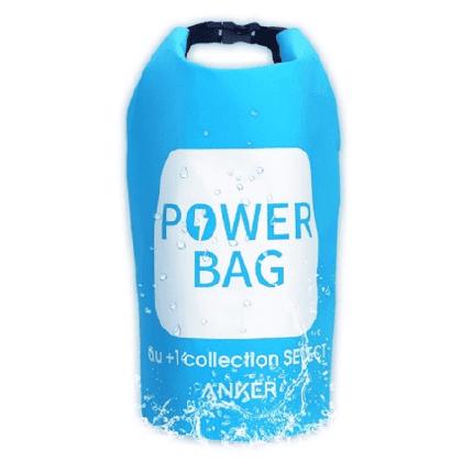Anker Power Bagのセット概要