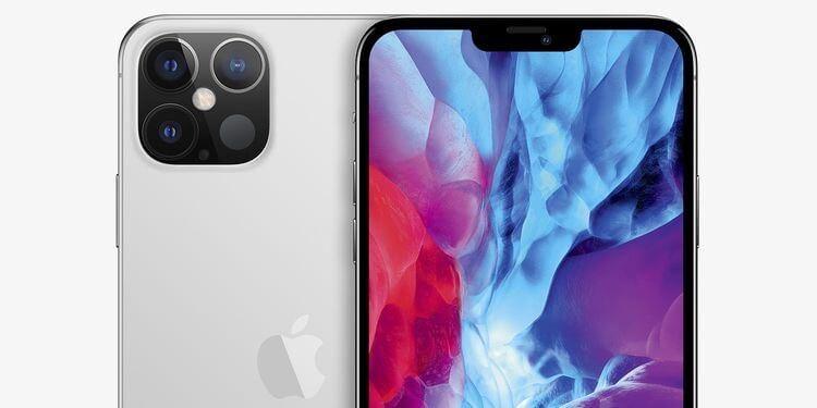iPhone12の発売日