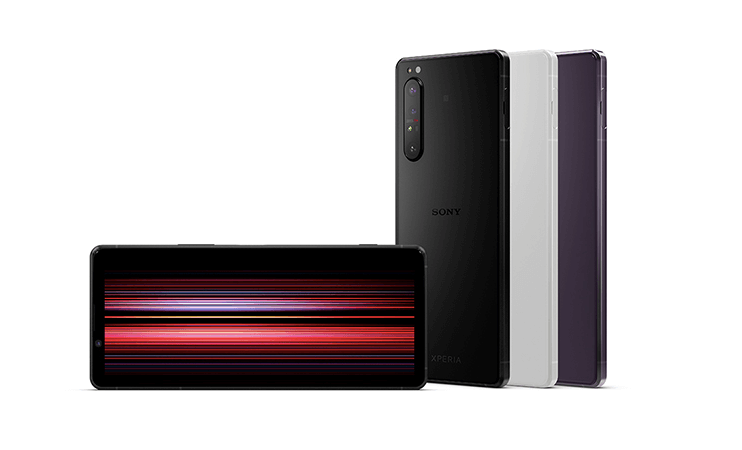 Xperia3機種SIMフリーモデル発売開始