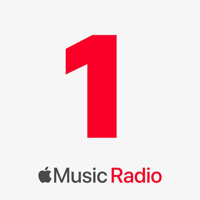 「Apple Music 1」に改名