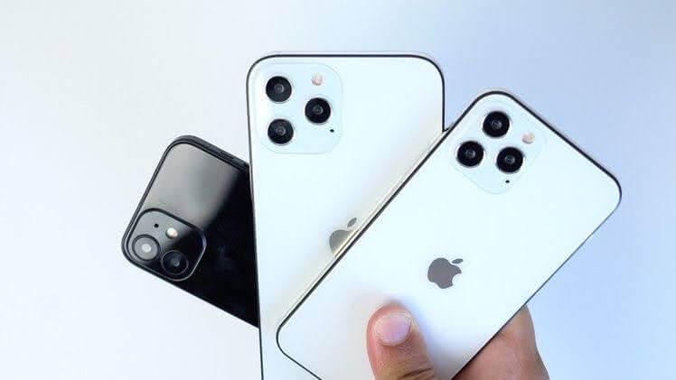 iPhone 12の発売日