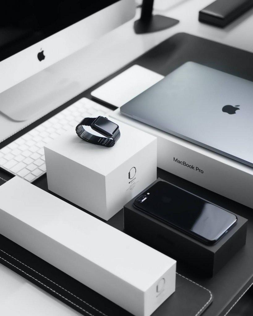 「Apple One」のサービス開始