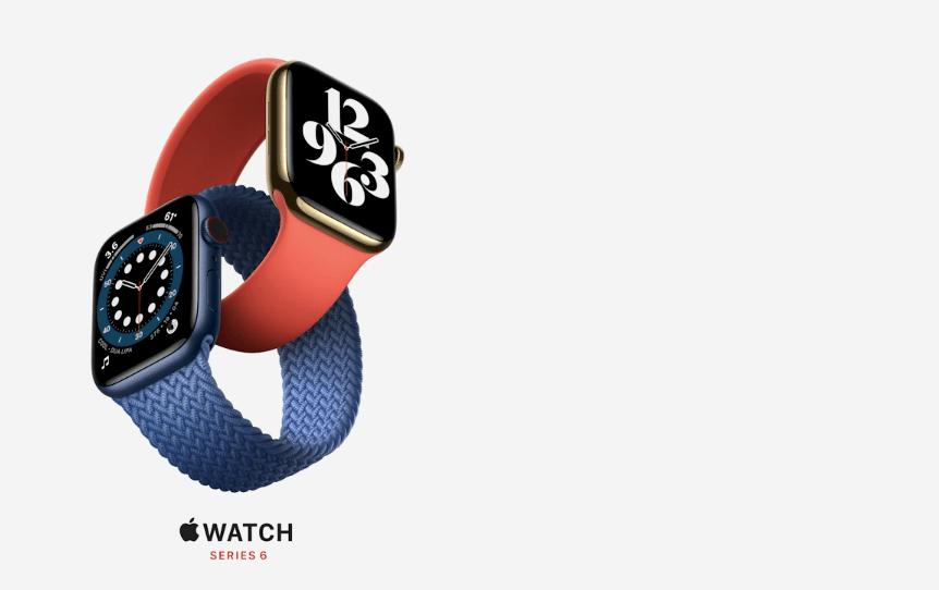 Apple Watch Series 6の特徴まとめ