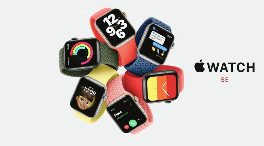 Apple Watch SEの特徴まとめ
