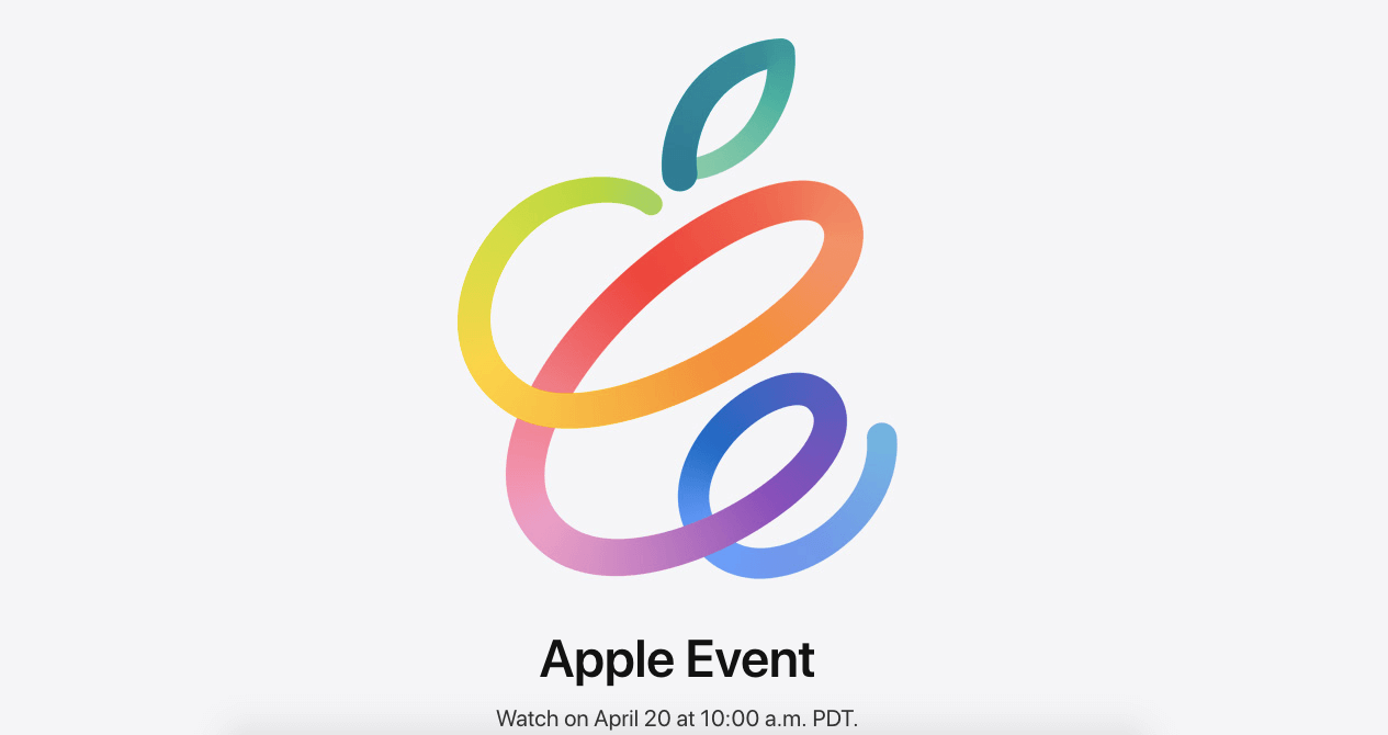 Apple イベント