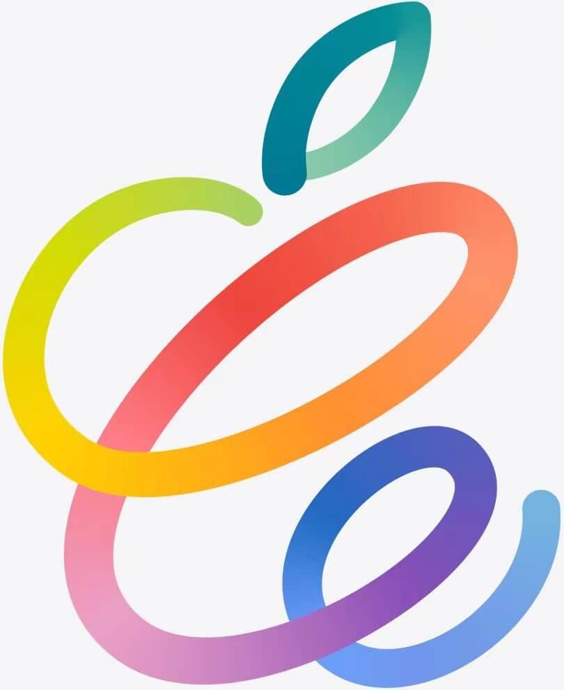 AppleスペシャルイベントでiMacを発表