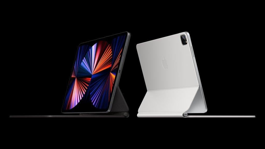 iPadPro2021