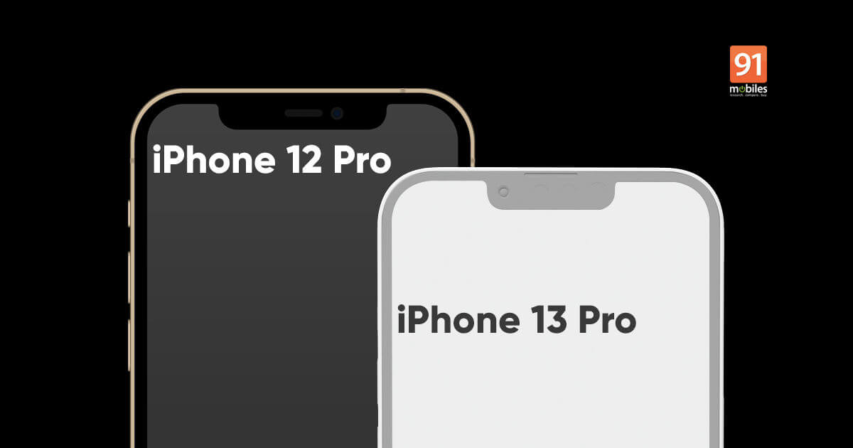 iPhone 13 Pro 画像