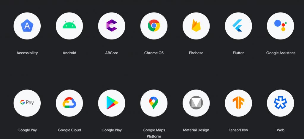 「Google I/O 2021」のトピック