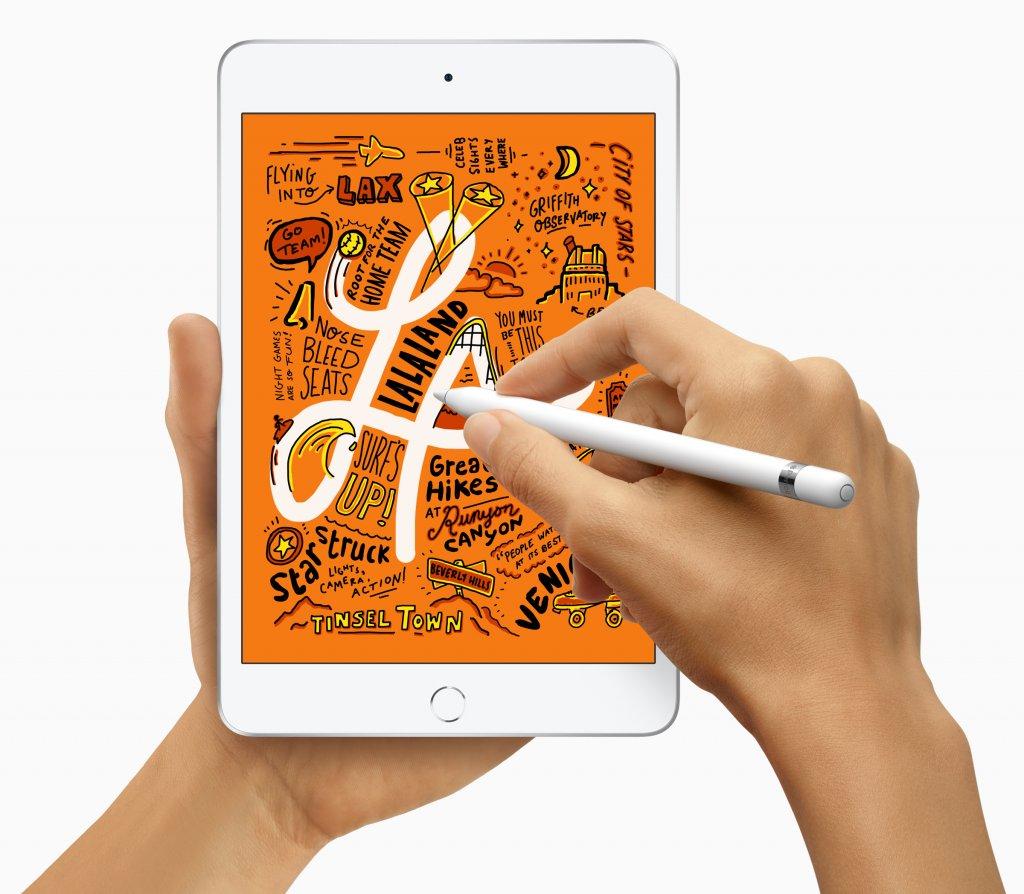 iPad mini 発売日
