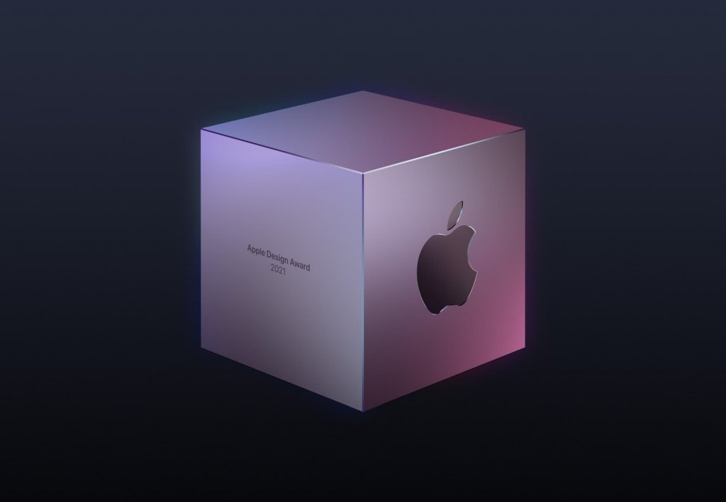 「Apple Design Awards 2021」の受賞アプリ一覧