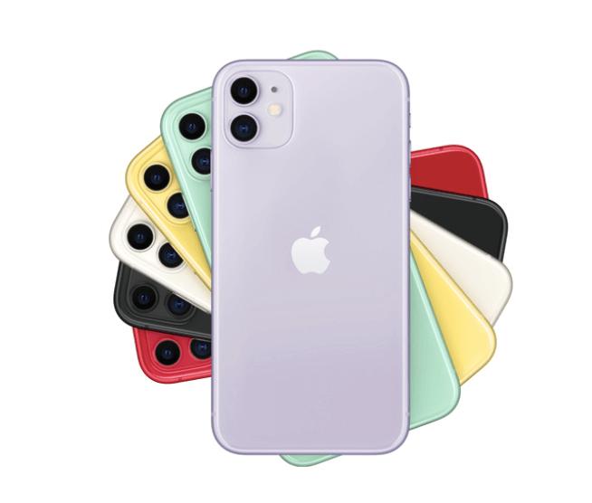 iPhone 11 ワイモバイル