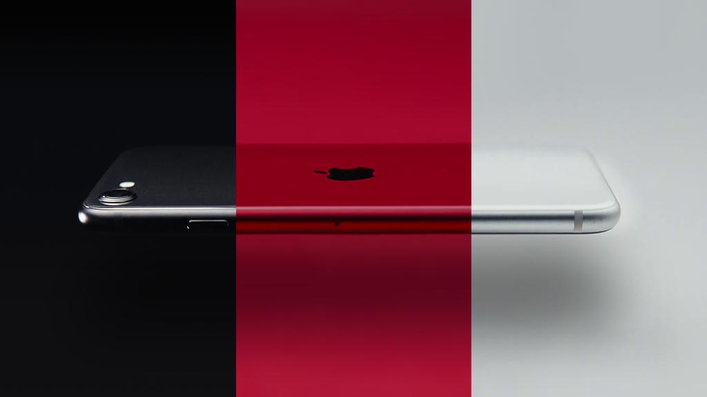 iPhone SE 第3世代
