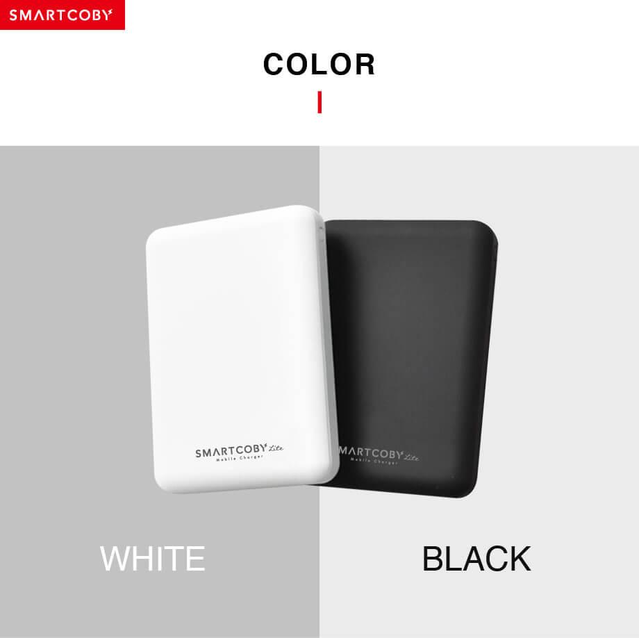 CIO SMARTCOBY Lite カラー