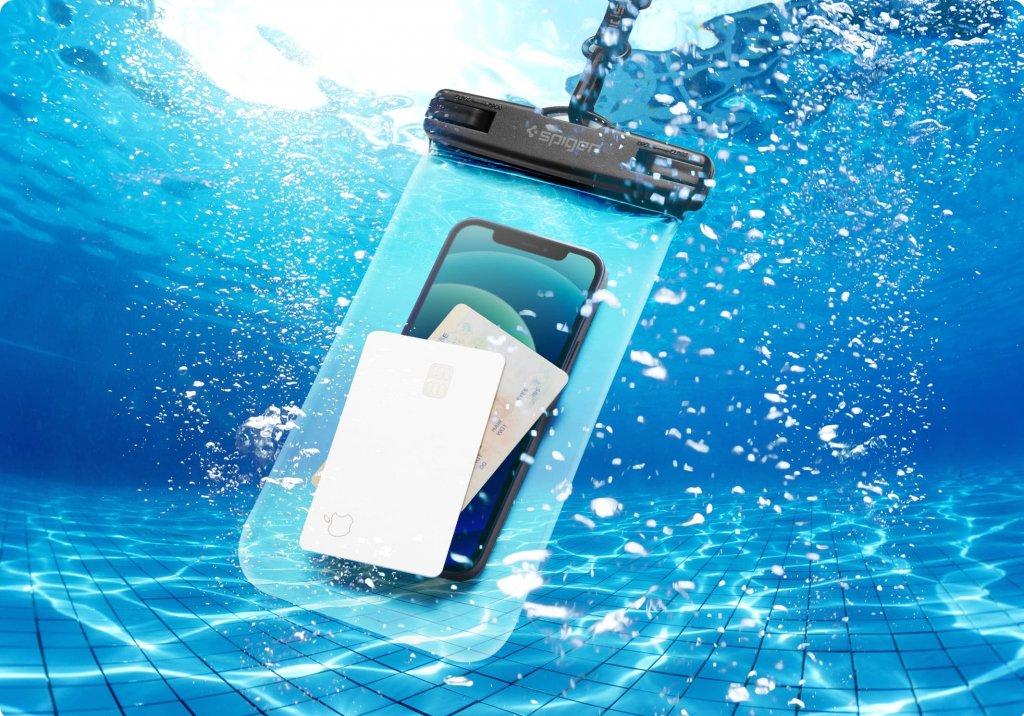 Spigen 防水ケース 「A601」