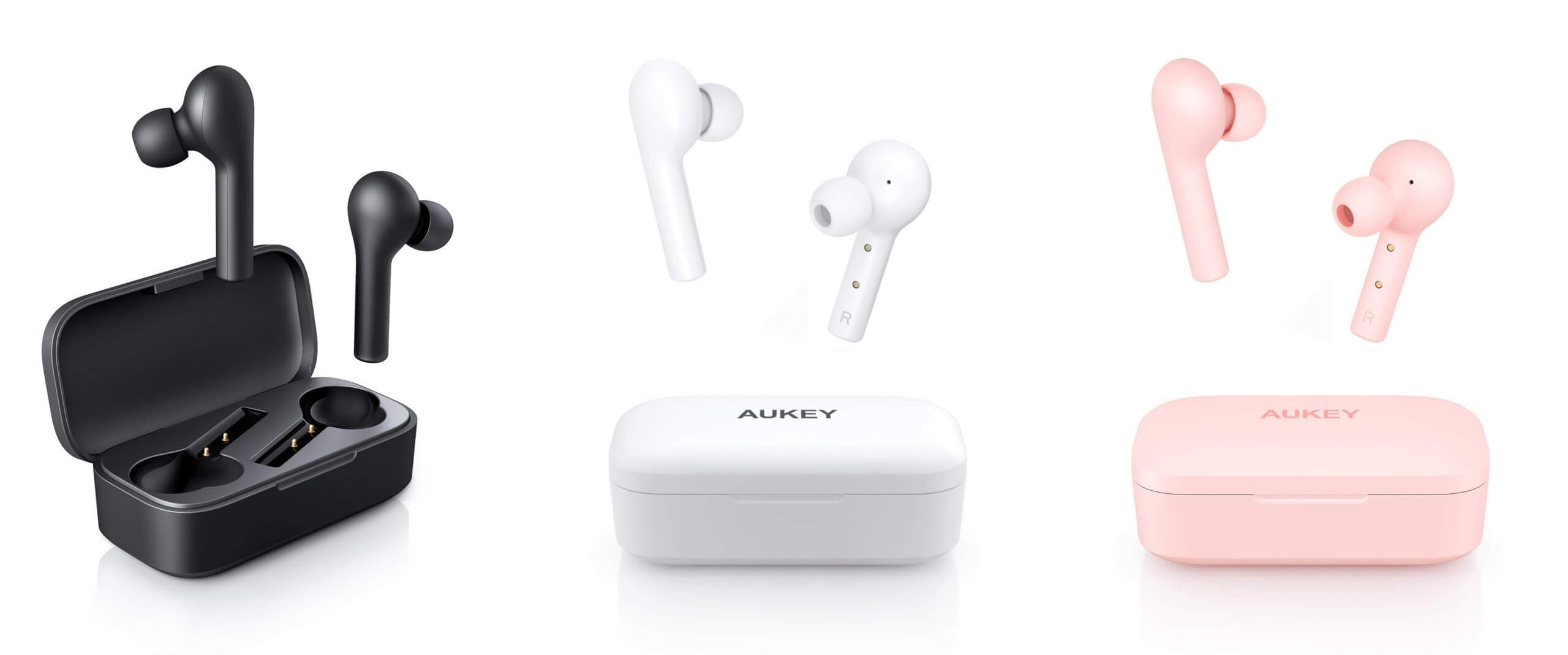 「AUKEY EP-T21」半額セール