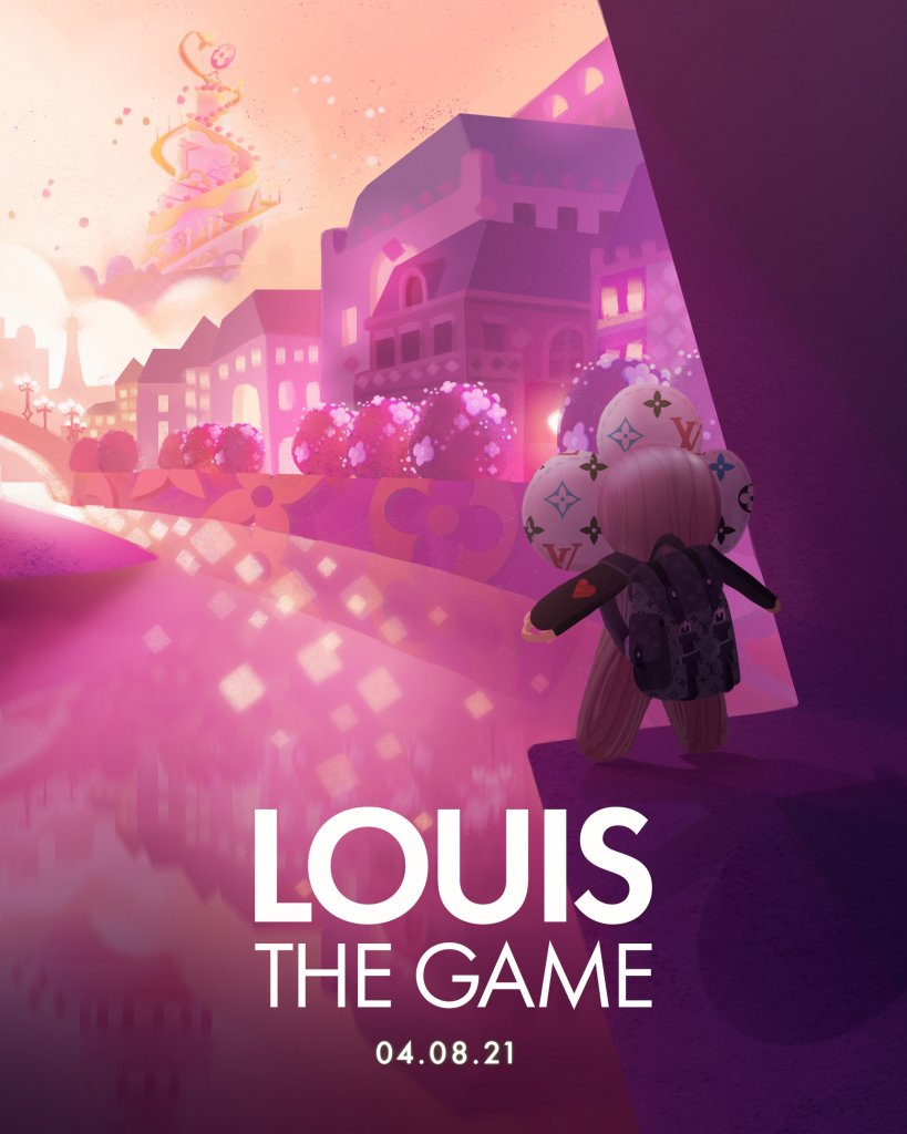 LOUIS THE GAME ゲーム内容
